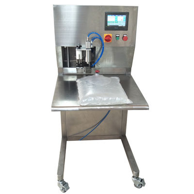 30L/H SUS304 Bag In Box Filling Machine For Ginger Juice